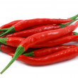 Red chili pepper — Stock Photo #1293293