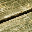 Aged wooden boards texture — Stock Photo