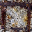 Corrosion metal — Stock Photo #1345709