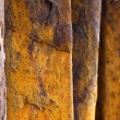 Stock Photo: Corrosion metal
