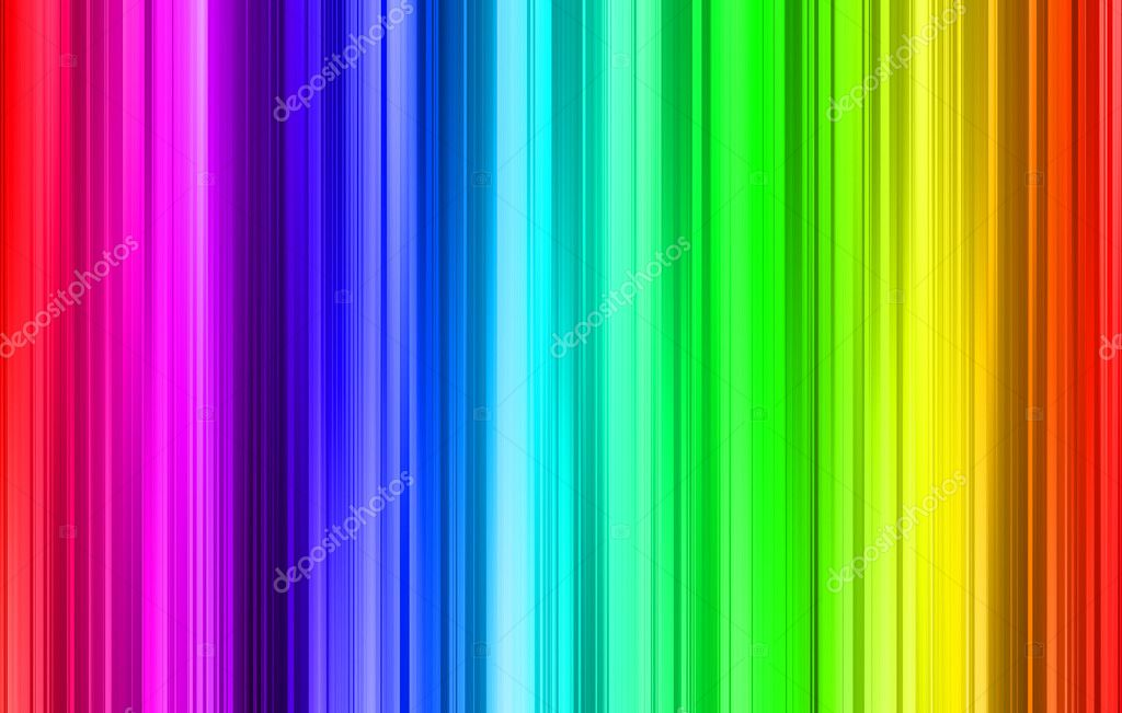 Bright stripes colorful pattern — Stock Photo #1555320