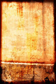 Old wall, abstract background, textures — Stock Photo