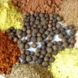 Royalty-Free Stock Photo: Spices
