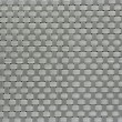 Stock Photo: Gray background out of plait pattern