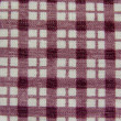Background checked textile — Stock Photo
