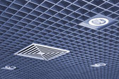 Ceiling — Stock Photo