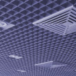 Stock Photo: Ceiling