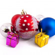 Cristmas bauble — Stock Photo #1288408