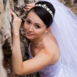 Bride — Stock Photo #1293651