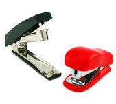 Two staplers — Stock Photo
