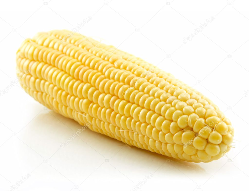 Yellow corn pictures