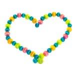 Colored balls — Stock Photo #1517681