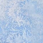 Frostwork — Stock Photo #1627466
