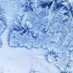 Frostwork — Stock Photo #2100211