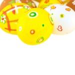 Easter eggs — Stock Photo #2515401