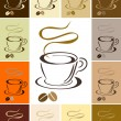Coffee cup — Stock Vector #1286245