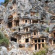 Stock Photo: Ruins of Myra