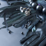 Black accessories — Stock Photo #1300807