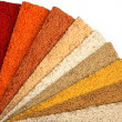 Carpet coverings — Stockfoto