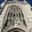 Church in Gothic style — Stock Photo #1489470