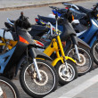 Motorcycles — Stock Photo #2279781