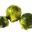 Royalty-Free Stock Photo: Brussels sprouts