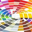 Color Palette — Stock Photo #1321246