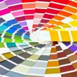 Color Palette — Stock Photo #1343955