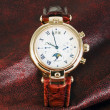 Watches chronograph — Stockfoto