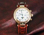 Uhren chronograph — Stockfoto