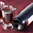 Stock Photo: Mulled