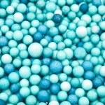 Original background consisting of balls — Stock Photo #1945489