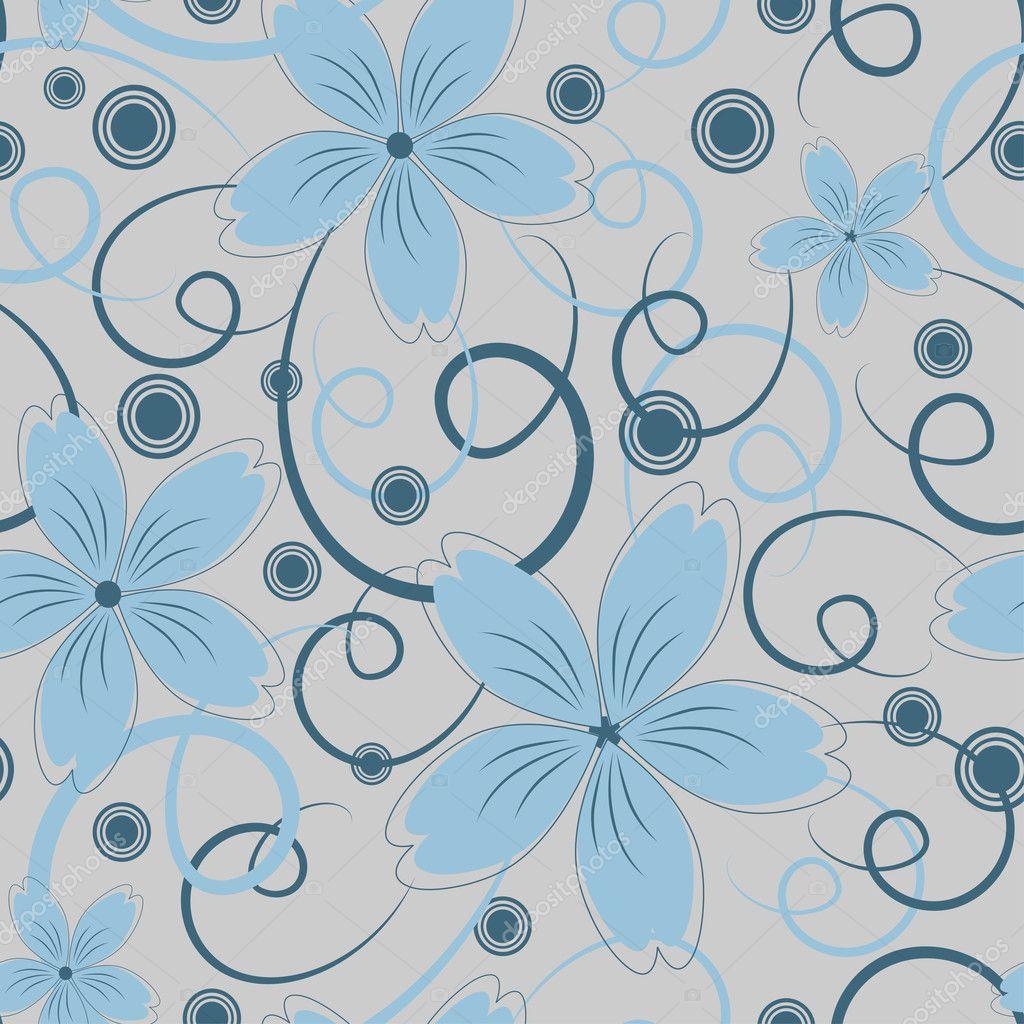 Elegant Seamless Vector Patterns Seamless Pattern With Elegant