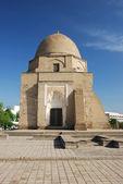 Old mausoleum — Stock Photo