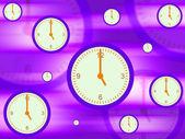 Time — Fotografia Stock