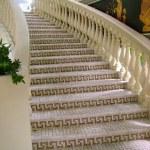 Stair — Stock Photo