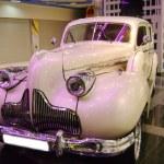 auto z minulého století — Stock fotografie #1445913