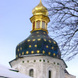 Orthodox church — Stock Photo #1888506