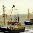 Trawler — Stock Photo
