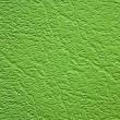 Green wall-paper - Stock Photo