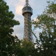 Stock Photo: Petrin Lookout Tower