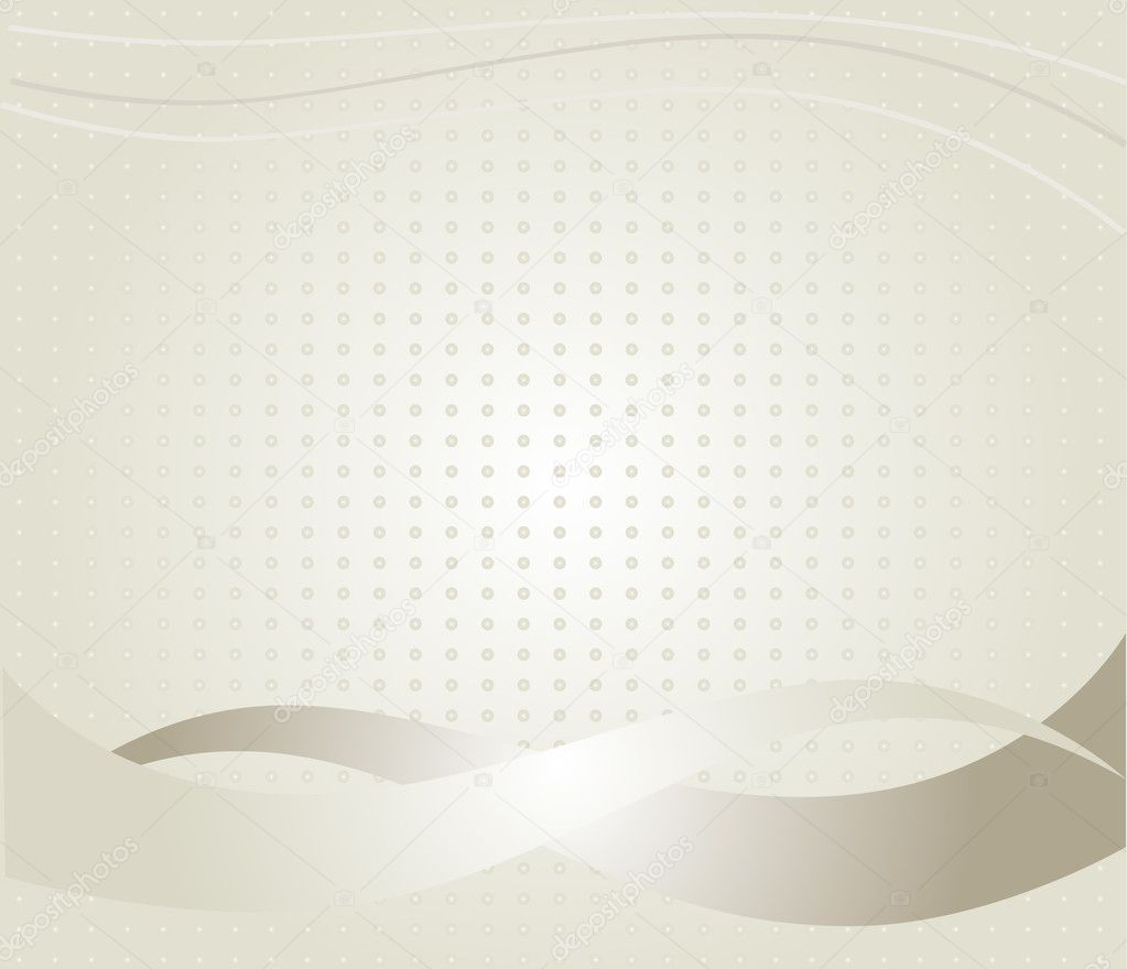 Abstract metal background. Vector. — Stock Vector #1446792