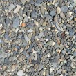 Gravel background - Lizenzfreies Foto