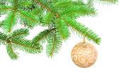 New year's decoration — Stockfoto