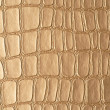 Stock Photo: Leather texture