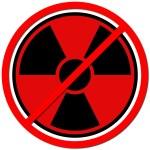 Against Atom — Stock Photo #1399135