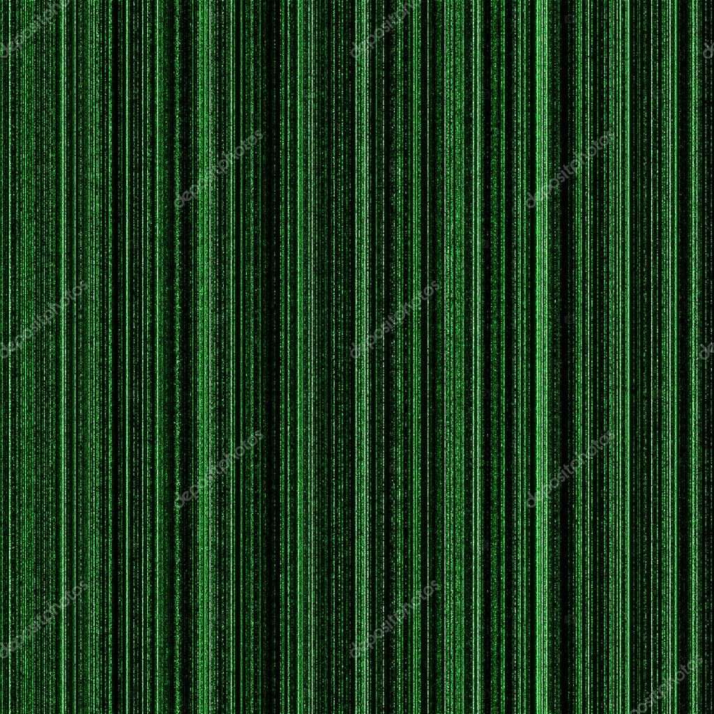 Matrix green background with neon green columns.  Stock Photo #1453425