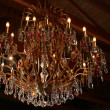 Chandelier — Stock Photo #1631905