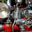 Old Fire Truck — Stock Photo #1742569