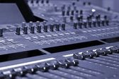 Mixing Console — Photo